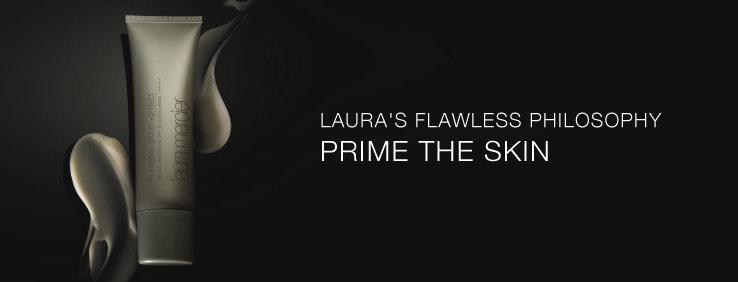 Prime the Skin