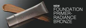 New Foundation Primer - Radiance Bronze