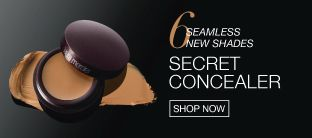 NEW SHADES Secret Concealer