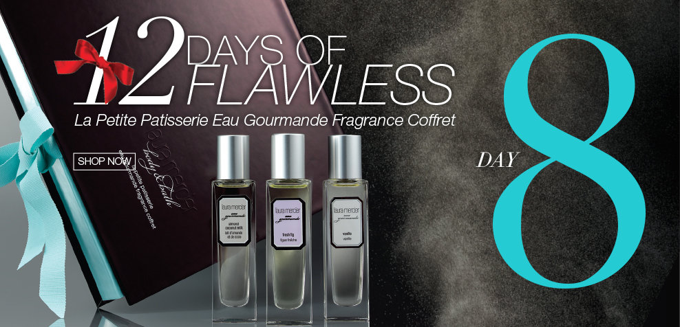 Day 8: Fragrance