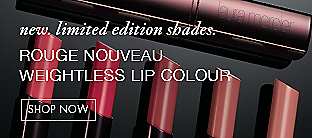 NEW SHADES Rouge Nouveau