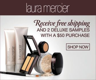 Laura mercier coupons promotions