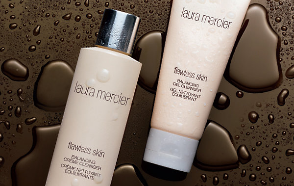 Balancing Cleansers