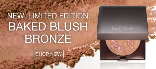 New Baked Blush Bronzer