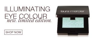 NEW Illuminating Eye Colour