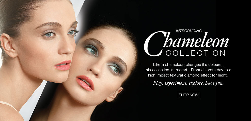 2014 Fall Chameleon Colour Collection