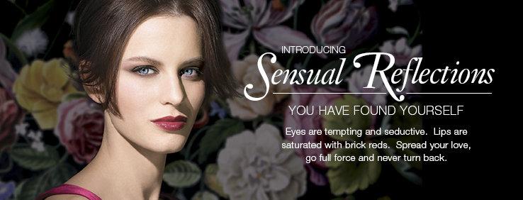 sensual reflections