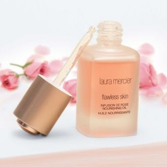 Infusion de Rose Nourishing Oil