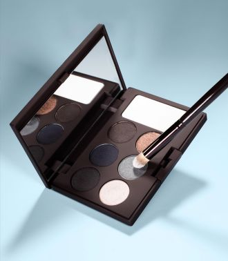 Editorial Eye Palette Intense Clays