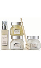 Body & Bath Luxe Quartet - Almond Coconut Milk