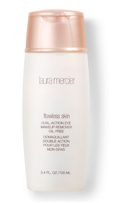 Dual-Action Eye Makeup Remover - Oil-Free