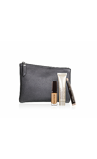 Receive a free 4-piece bonus gift with your $25 Laura Mercier purchase