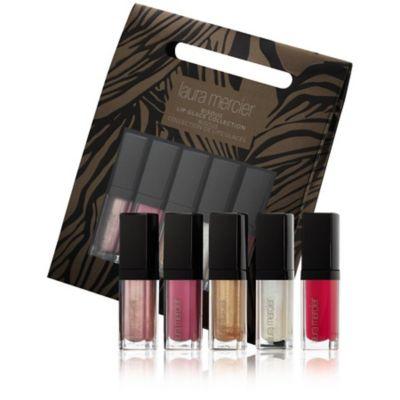 Bisous Lip Glacé Collection