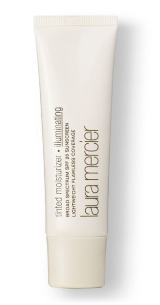 Tinted Moisturizer - Illuminating