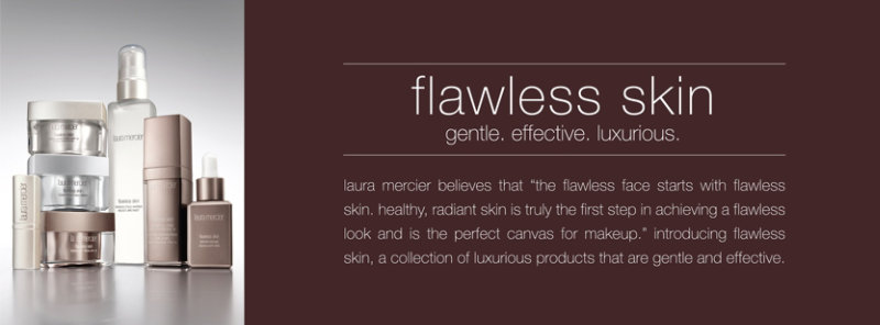 NEW Flawless Skin