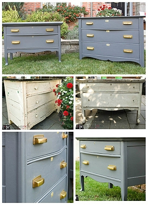 Liberty Dressers – It's all about the hardware - 100things2do