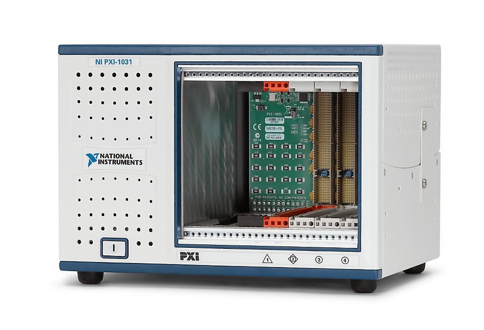 PXI-1031