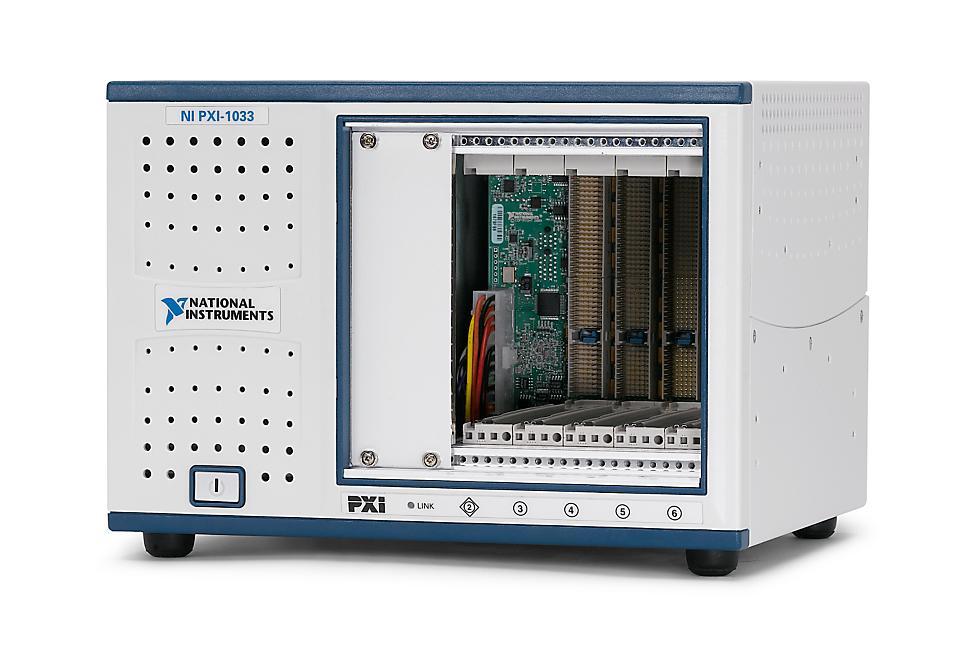 PXI-1033