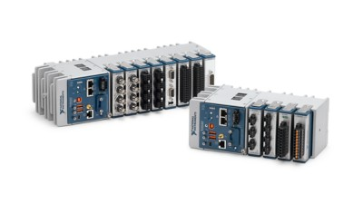 NI CompactDAQ Platform