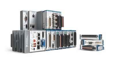 CompactRIO Platform