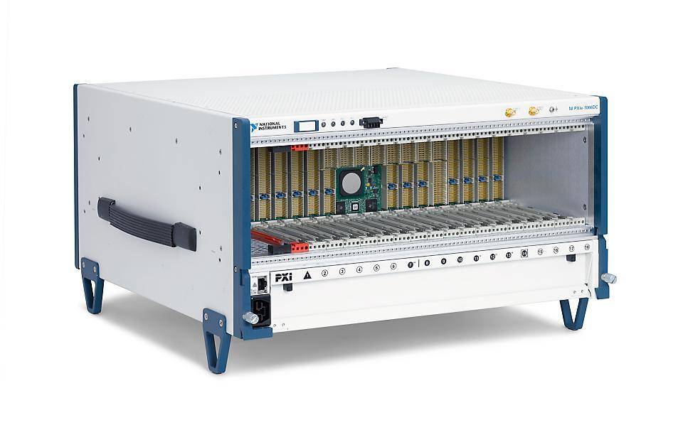 PXIe-1066DC