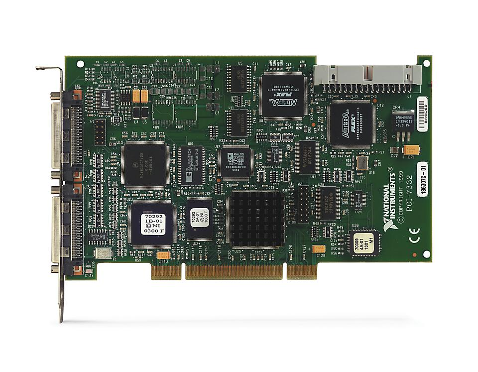 PCI-7332