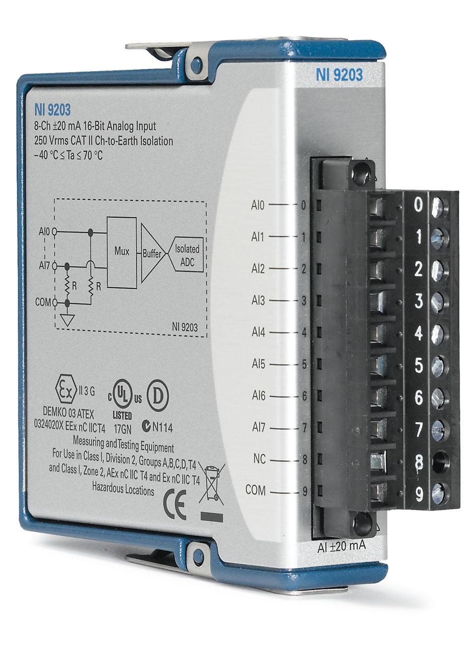 NI-9203