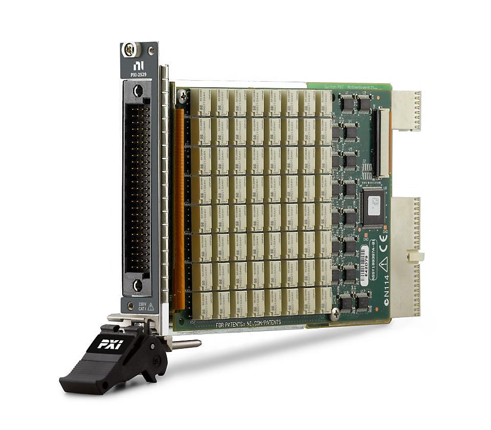 PXI-2529