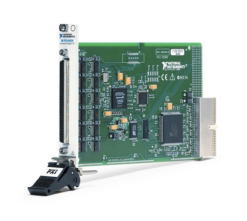 PXI-6509