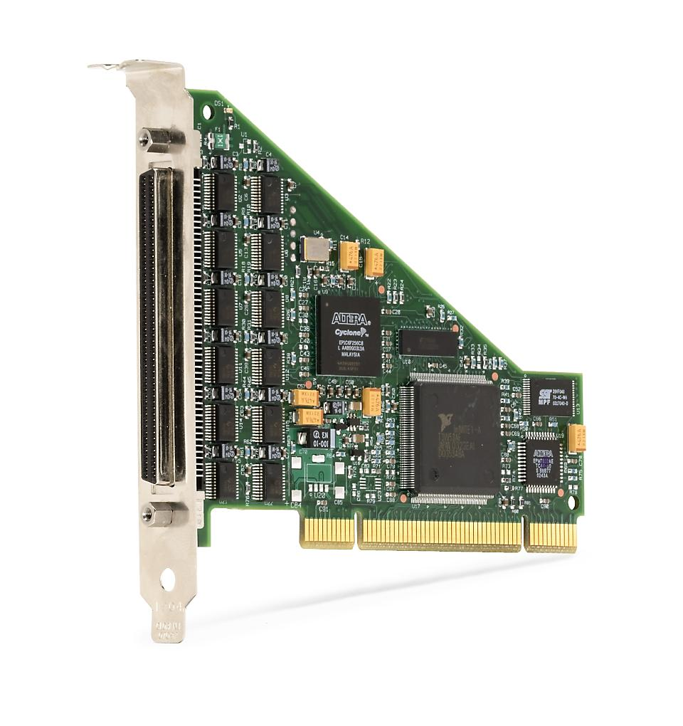PCI-6509