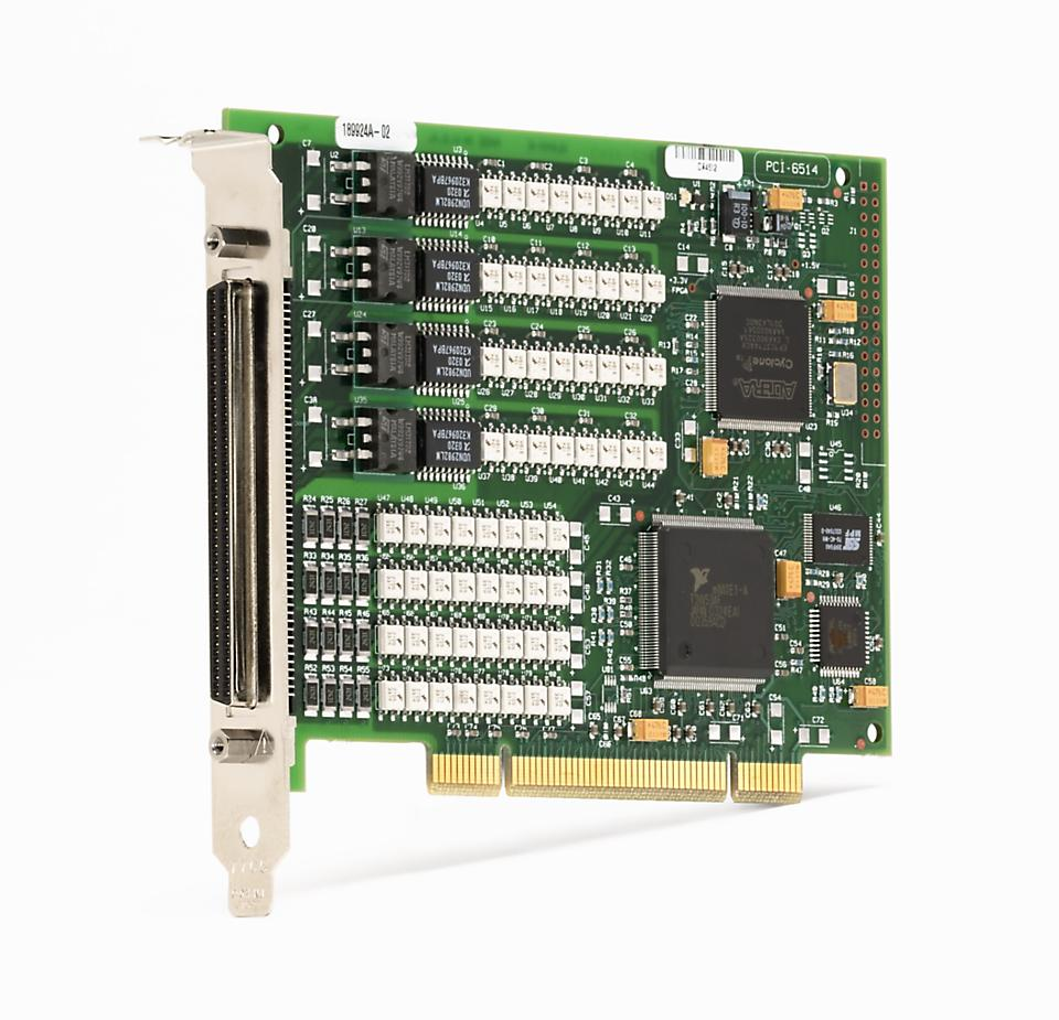 PCI-6514