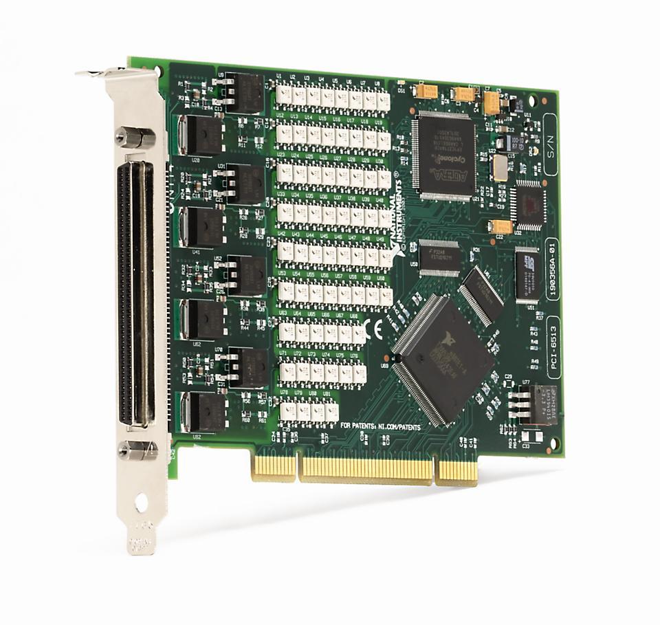 PCI-6513