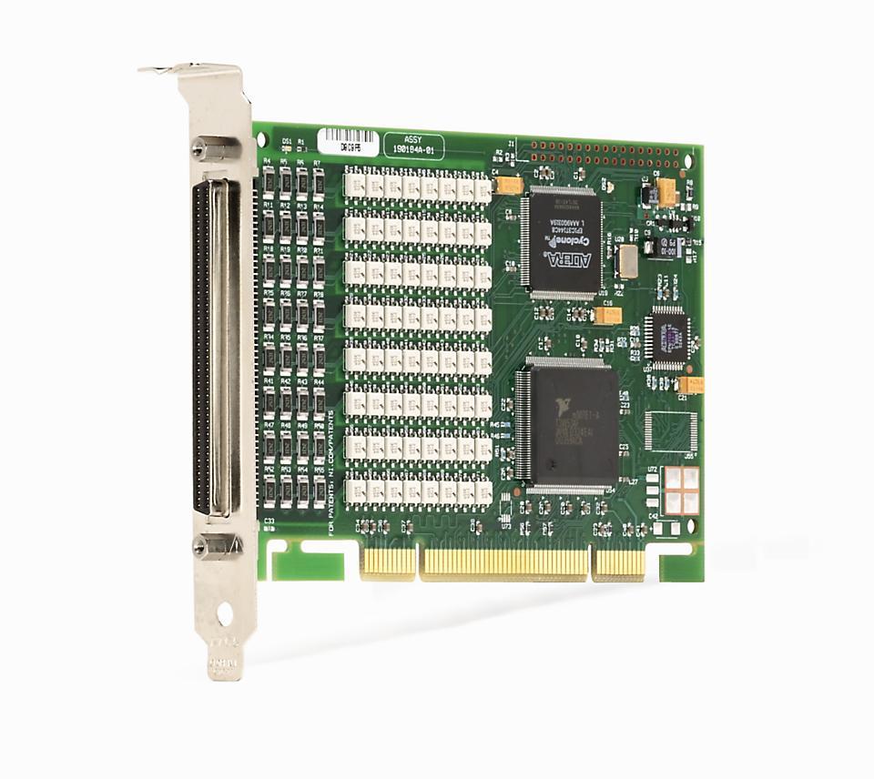 PCI-6511