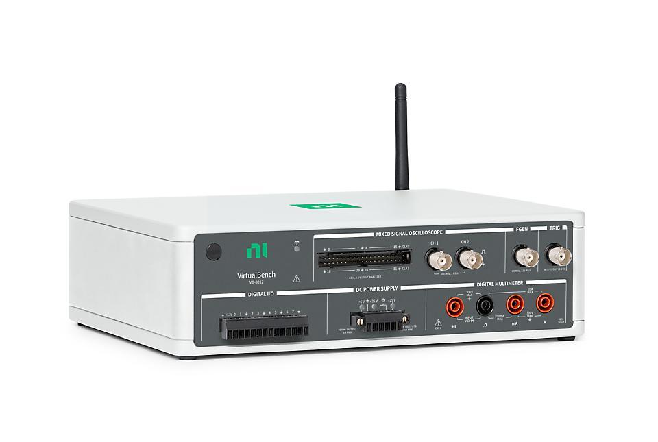 VB-8012