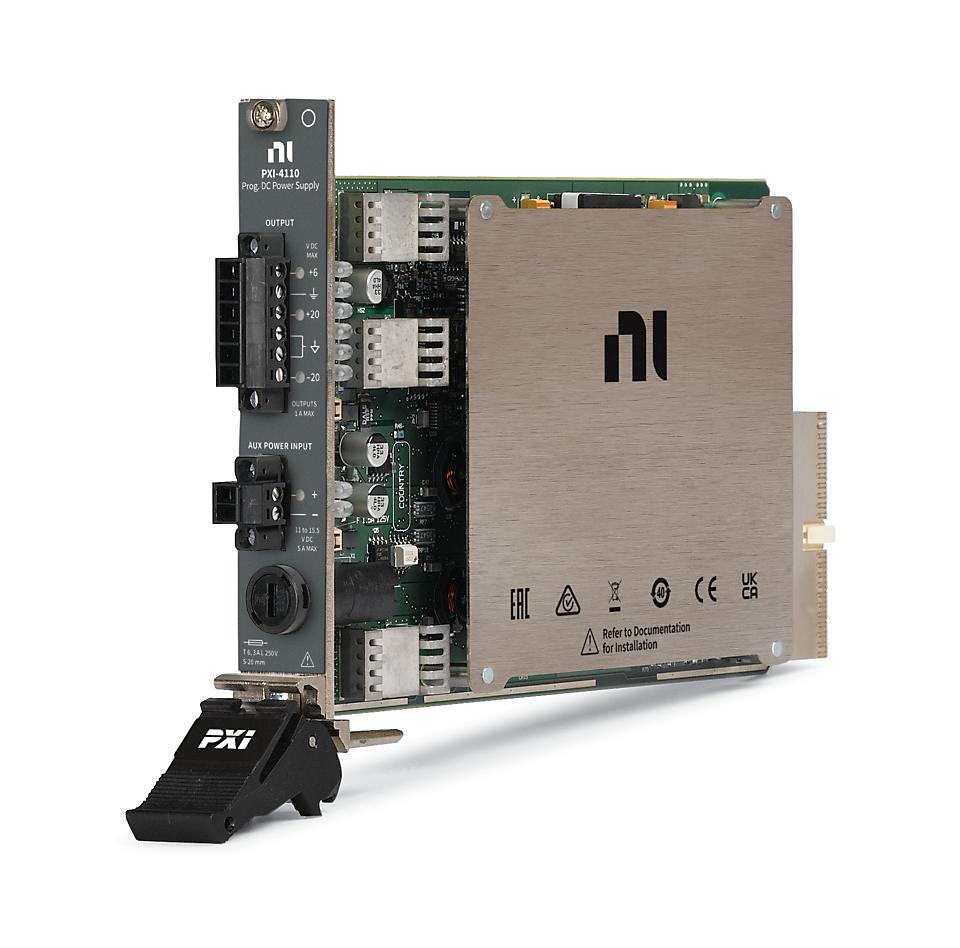 PXI-4110