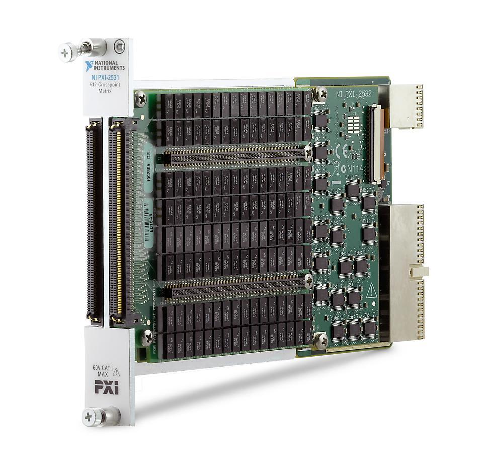 PXI-2531