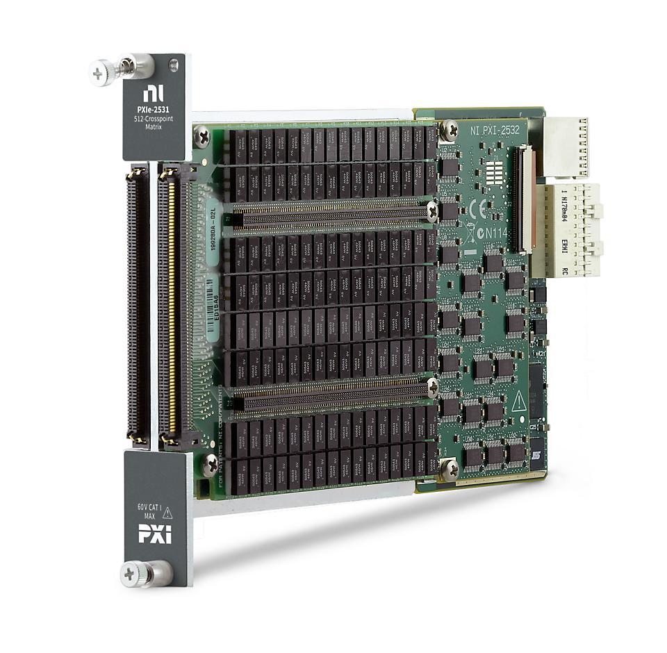 PXIe-2531