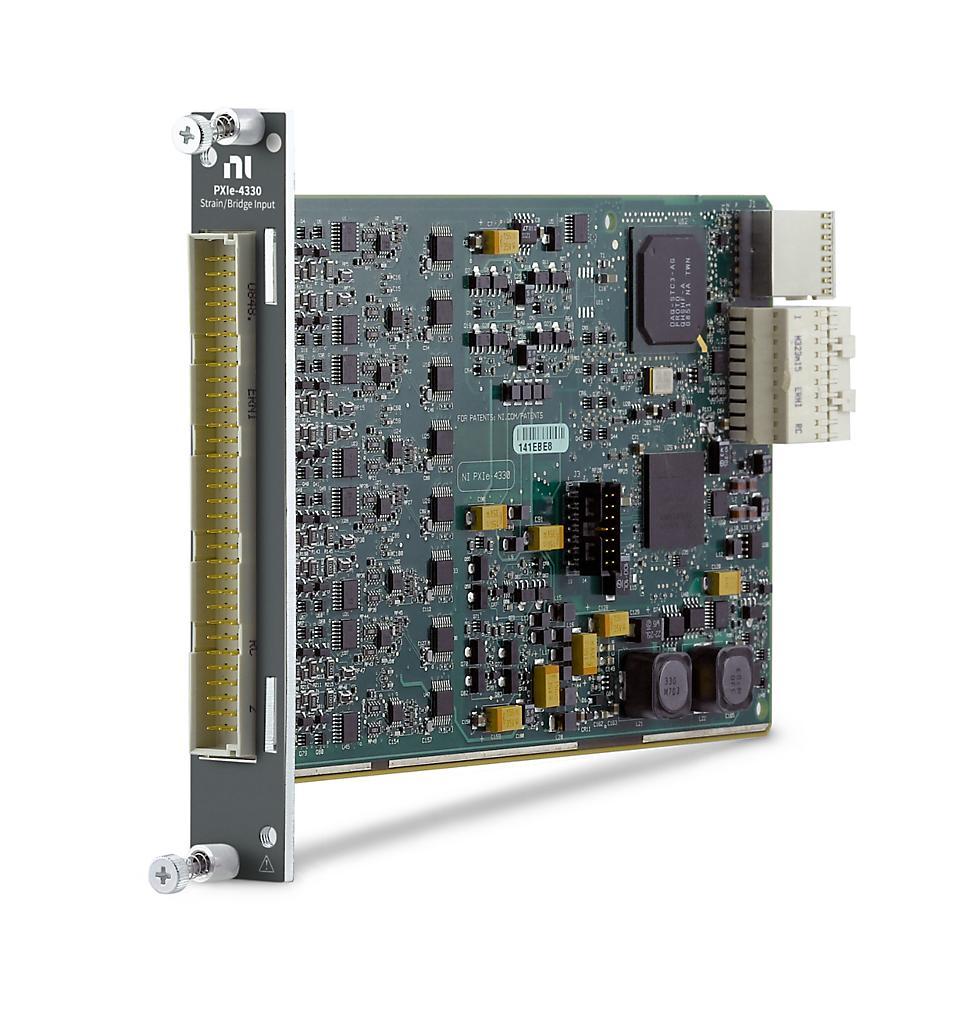 PXIe-4330