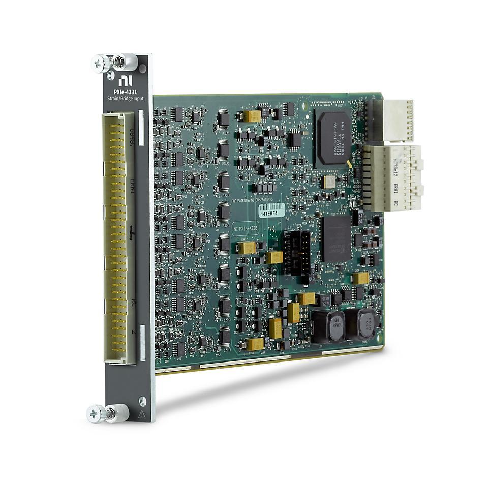 PXIe-4331