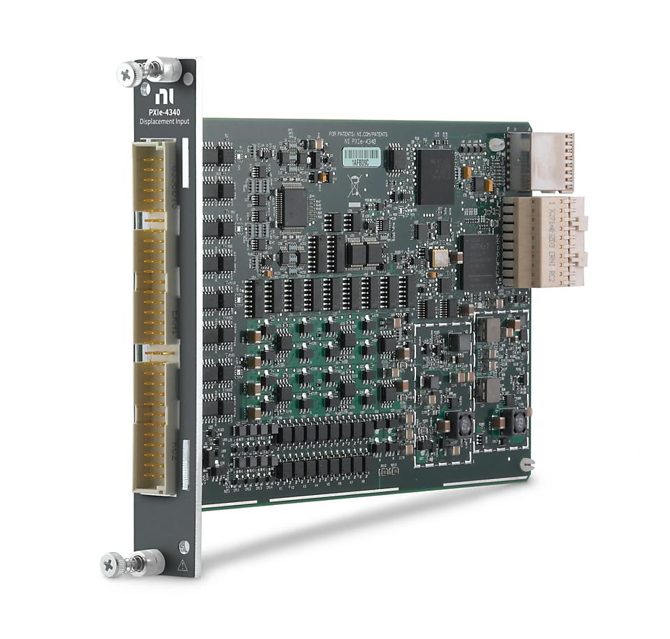 PXIe-4340
