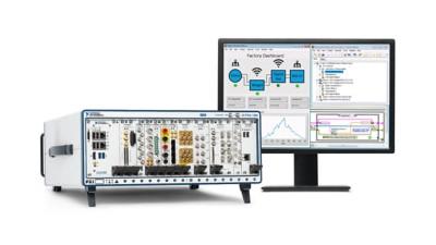 The NI PXI platform is a rugged, modular measurement platform.
