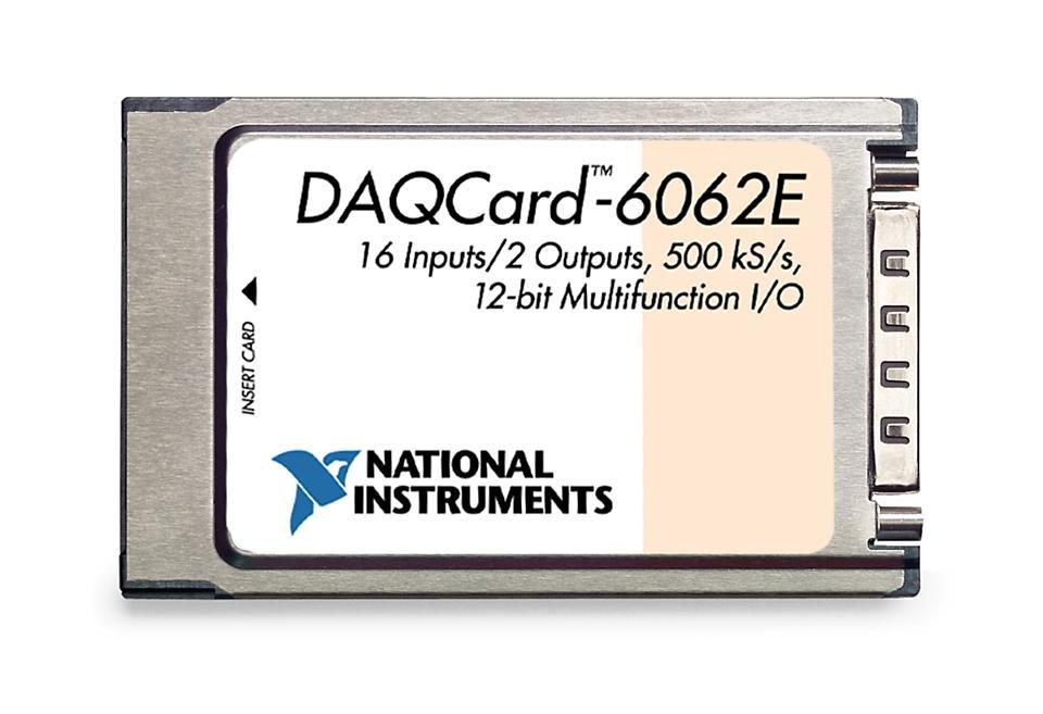 DAQCard-6062