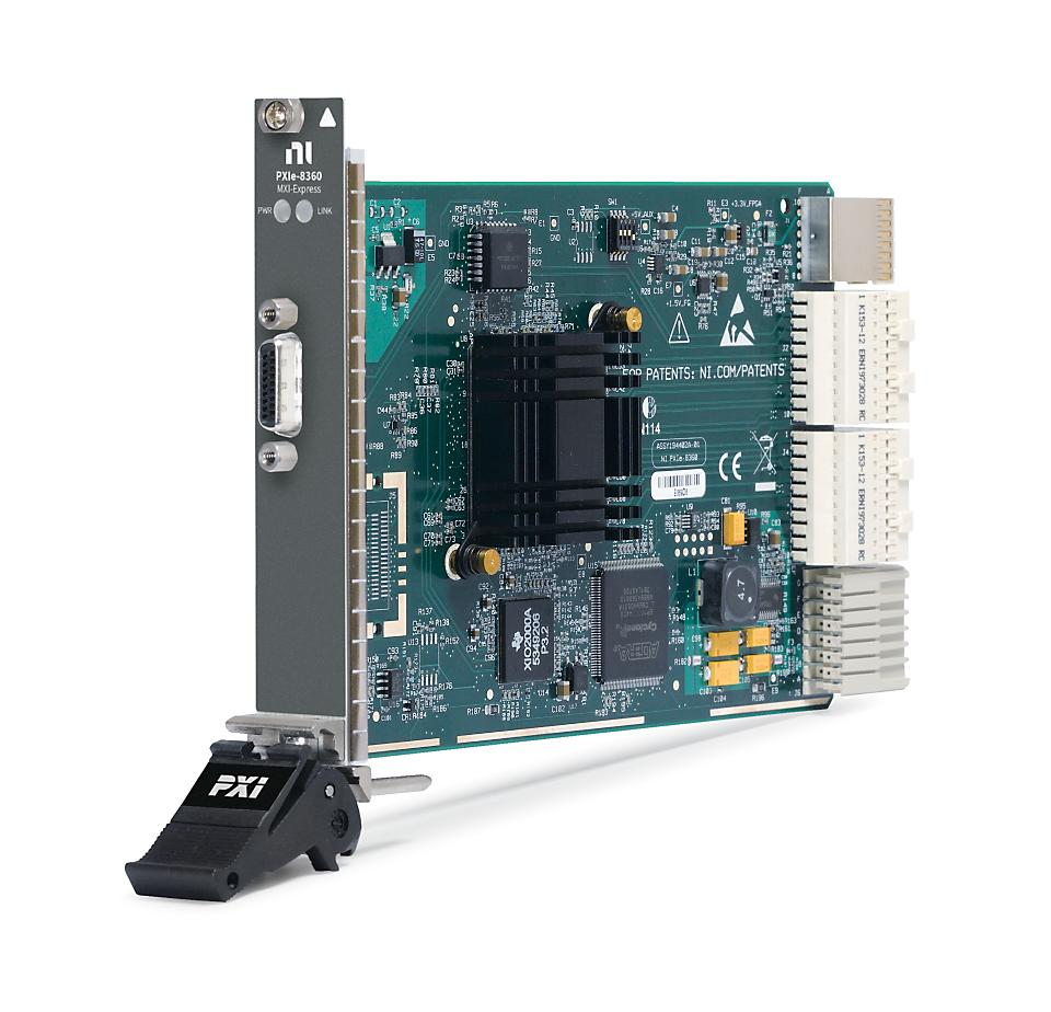PXI-8360