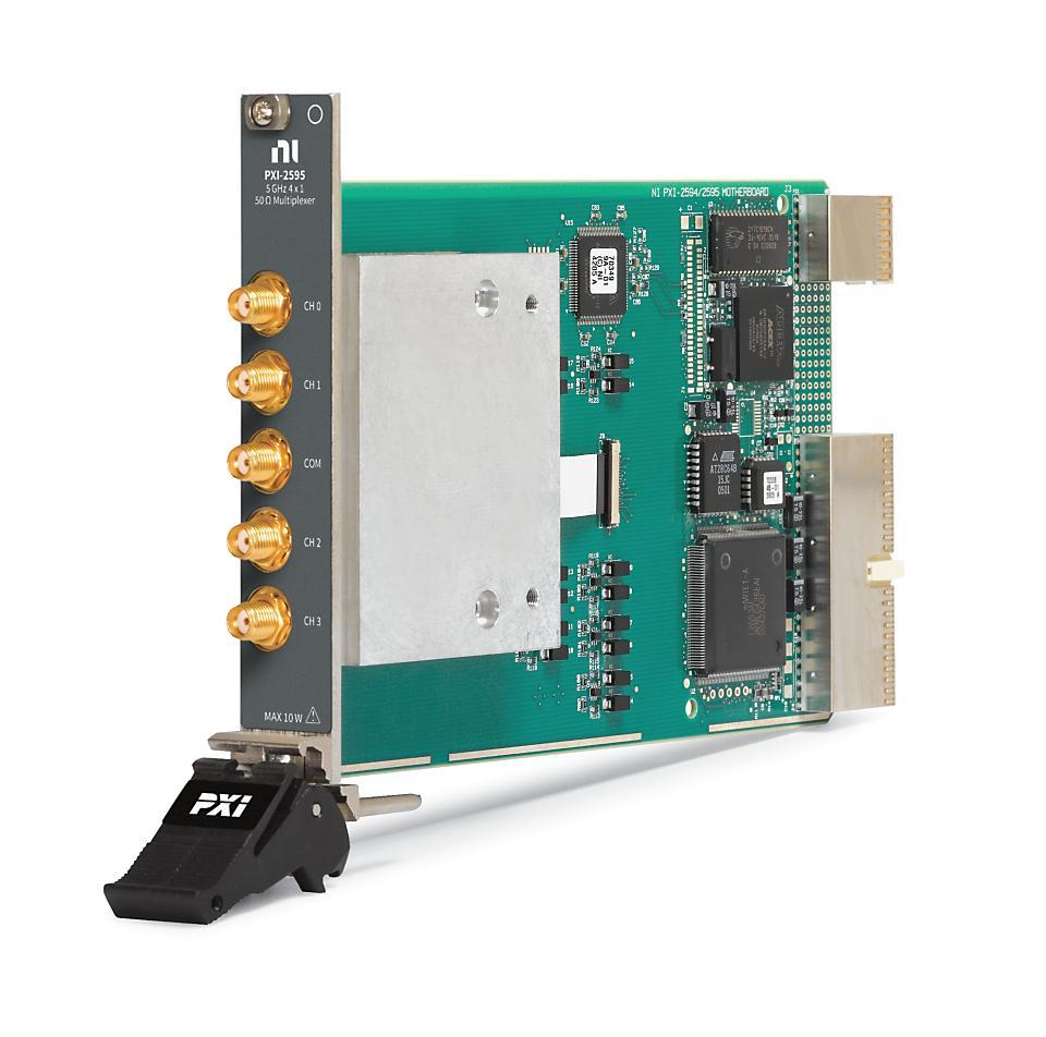 PXI-2595