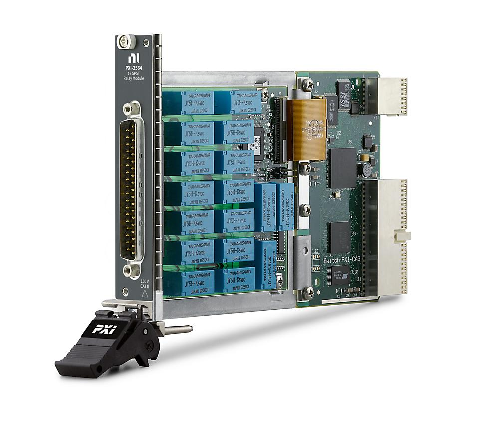 PXI-2564