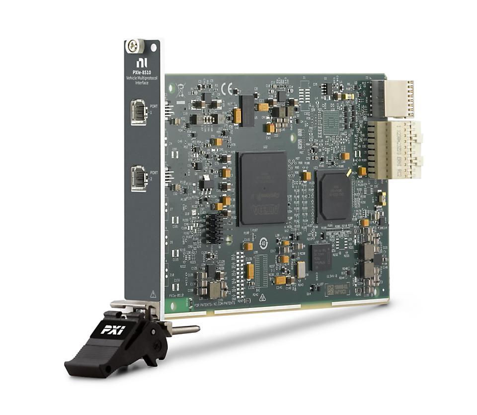 PXIe-8510