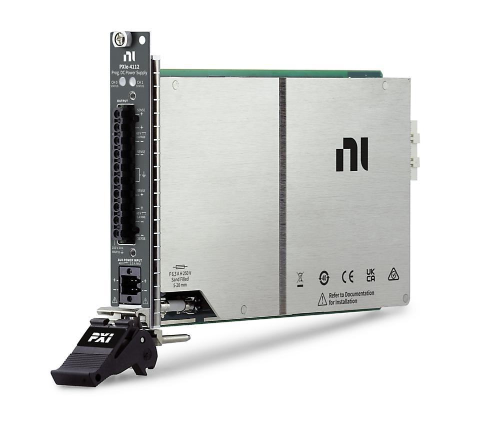 PXIe-4112