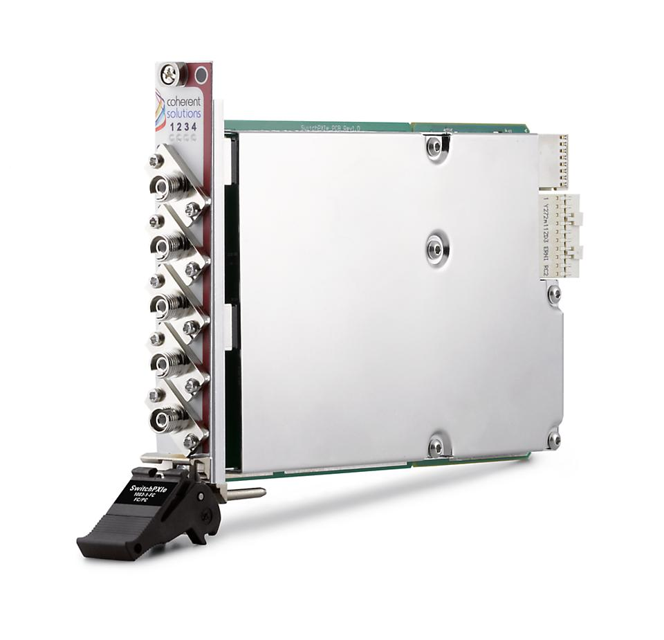Coherent SwitchPXIe-1106-1