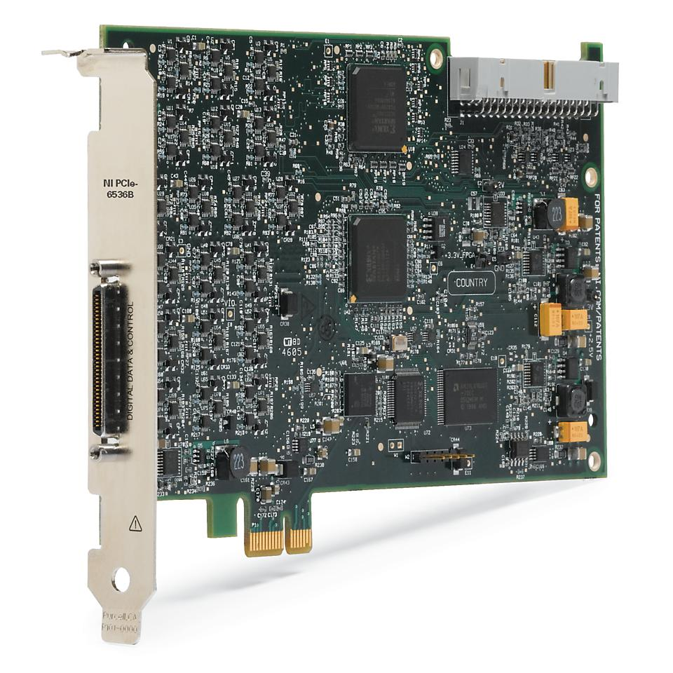 PCIe-6536B