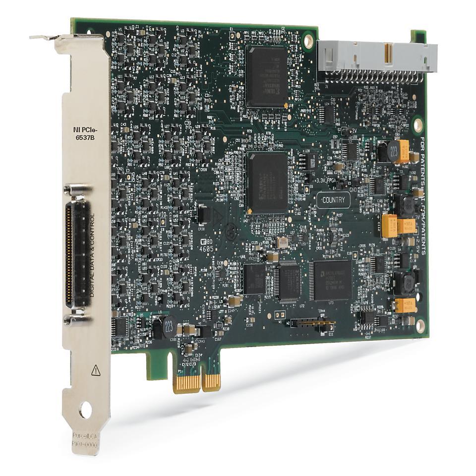 PCIe-6537B